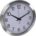 Horloge murale en aluminium - Ø 40 cm