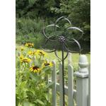 Windrad Flowers XL - doppelseitig